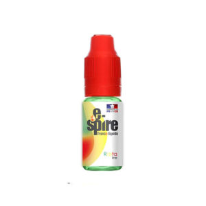 E-liquide Tabac Rasta Line